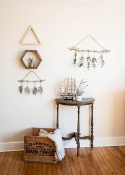 Shelves - Timber Grove Studios