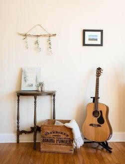 Branch Hanging - Timber Grove Studios