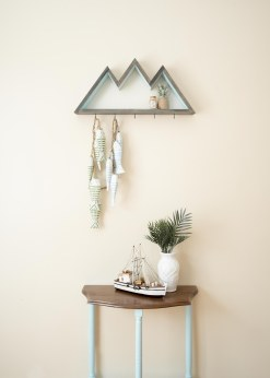 Mountain Jewelry Rack - Timber Grove Studios